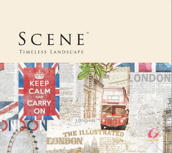 "New catalog ""Scene"" launched!"