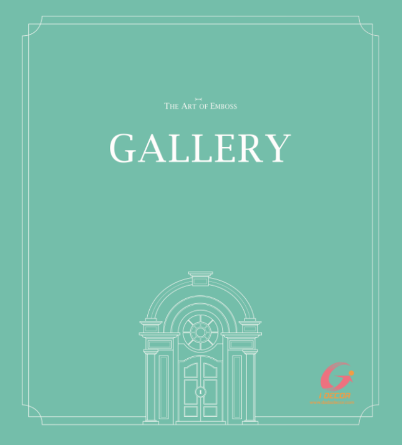 "New catalog ""Gallery"" launched!"
